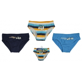 Penquins of Madagascar briefs 3 pack