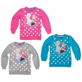 Frozen sweatshirt