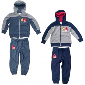 Angry Birds joggings suit