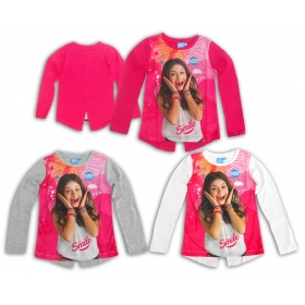 Soy Luna long sleeve t-shirt