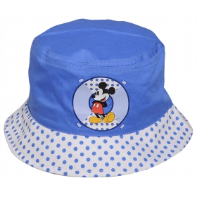 Mickey Mouse baby summer hat