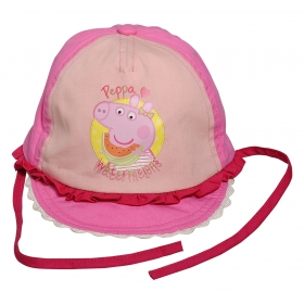 Peppa Pig summer hat
