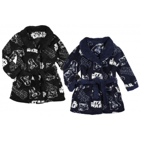 Star Wars dressing-gown