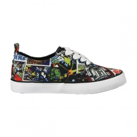 Star Wars sneakers