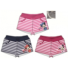 Minnie Mouse shorts