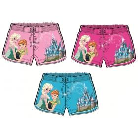 Frozen shorts