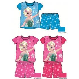 Frozen pajama
