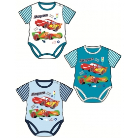 Cars baby body