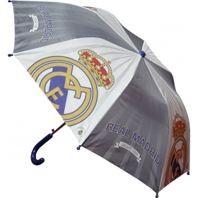 Real Madrid Foldable Umbrella