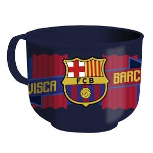 FC Barcelona 600ml. Cereals Mug