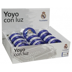 Real Madrid Yo-Yo with Light
