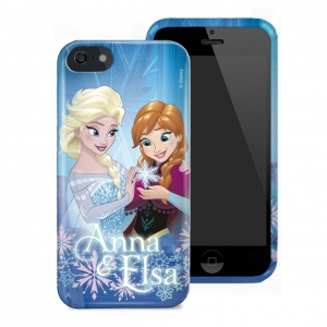 Frozen phone cover - iPh 6+/6s+