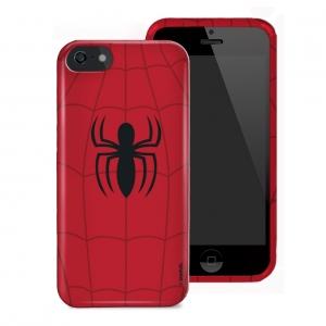 Spiderman phone cover - Samsung Edge S6