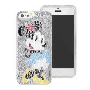 Minnie Mouse phone cover - iPh 6+/6s+