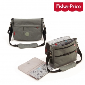 Fisher Price changing bag
