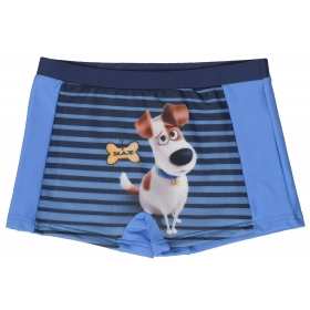 The Secret Life Of Pets swimming trunks