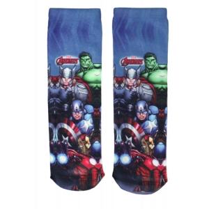 Avengers boys socks