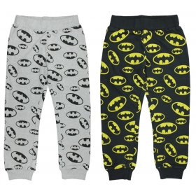 Batman boys joggers