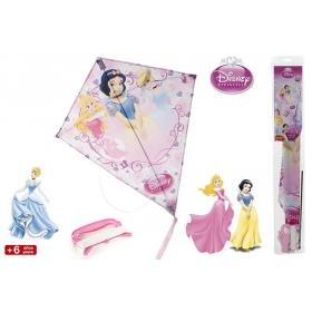Princess kite