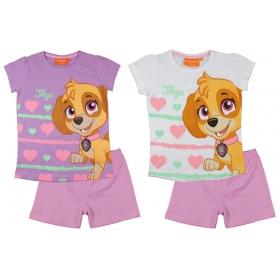 Paw Patrol pajamas