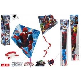 Marvel kite