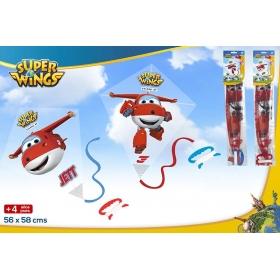Super Wings kite