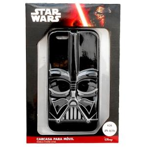 Star Wars phone cover - iPh 6/6s - random style