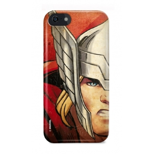 Avengers phone cover - iPh 6/6s - random style