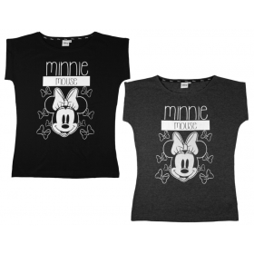 Minnie Mouse Woman t-shirt