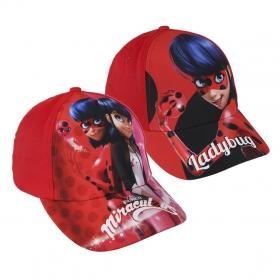 Miraculous Ladybug summer hat