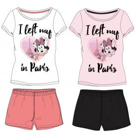 Minnie Mouse lady pajama