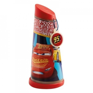 Power Rangers night lamp with torch
