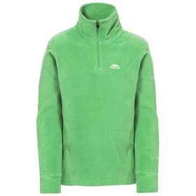 Trespass Masonville Boys Half Zip Microfleece Jumper