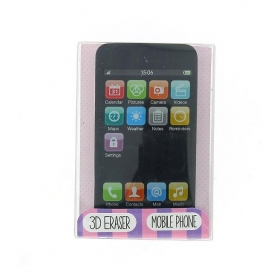 Small Mobile Phone Erasables