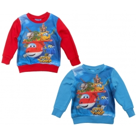 Super Wings sweatshirt