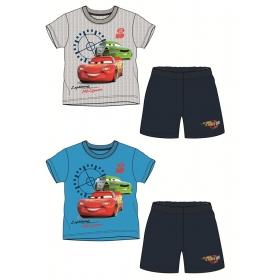 Cars Boys T-shirt / shorts Set