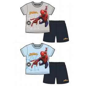 Spiderman Boys T-shirt / shorts Set