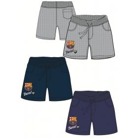 FC Barcelona Boys Shorts