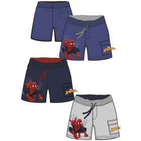 Spiderman Boys Shorts