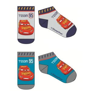 Cars boy socks