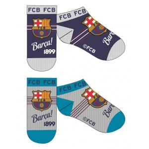 FC Barcelona boy socks