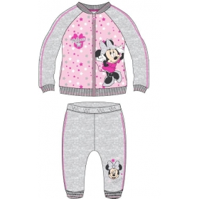 Minnie Mouse baby jogging set