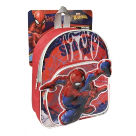 Spiderman 3D backpack