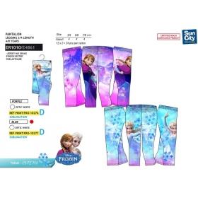 Frozen leggings
