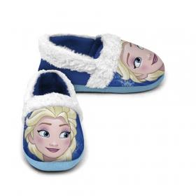 Frozen slippers