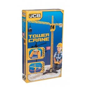 Radiocontrol JCB Tower Crane 100 cm