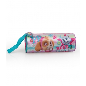 Paw Patrol tube pencil case