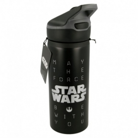 Star Wars aluminium bottle 600 ml