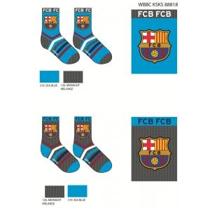 FC Barcelona socks