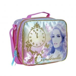 Cinderella picnic bag with accessories